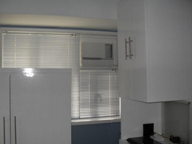 Miniblinds Installation at Ortigas Ave. Pasig City Philippines