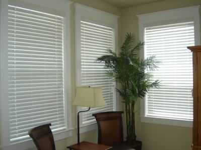 Philippines Faux Wood Blinds