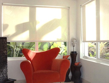 Philippines Roller Blinds