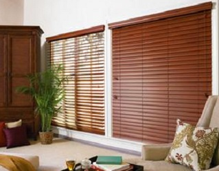Philippines Wood Blinds