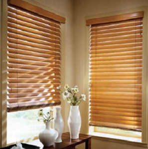 Wood Blinds Philippines