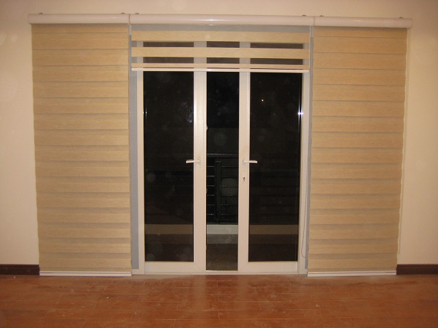 Combi Blinds at Laguna, Philippines