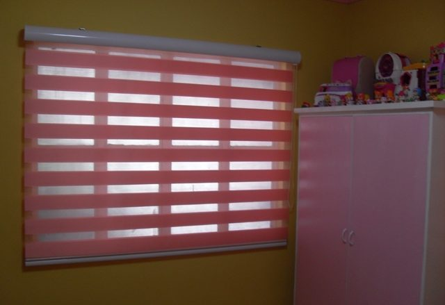 Combi Blinds at Paranaque City