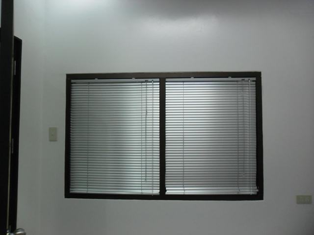 DS Windows & Walls - Venetian Blinds ( Silver Star )