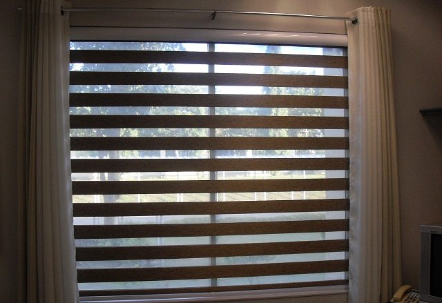 Combi Blinds Installed at Antipolo City,Philippines