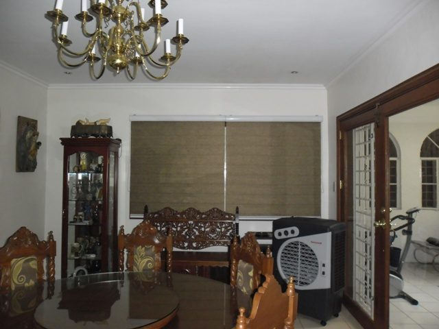 Combi Blinds Installed at Muntinlupa City, Philippines