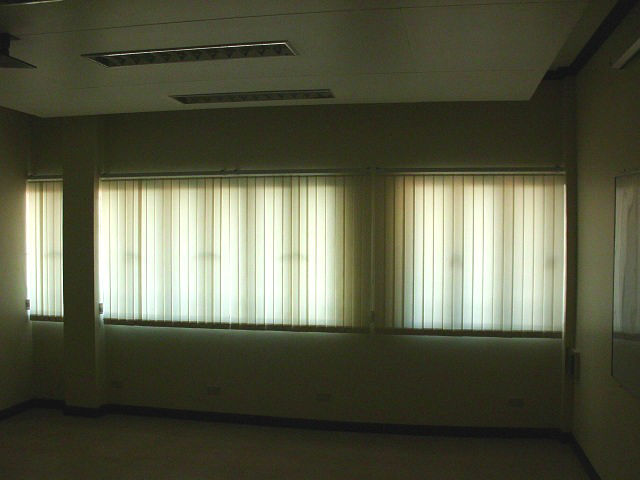 Fabric Vertical Blinds: V8212 Beige Color