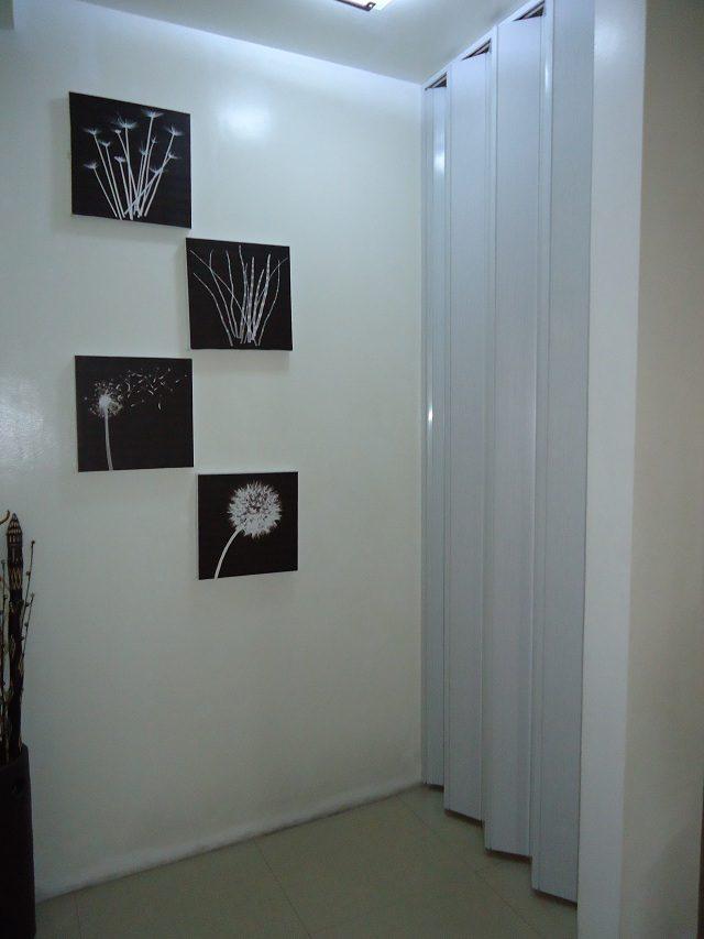 Accordion Door Installation in Metro Manila, Philippines