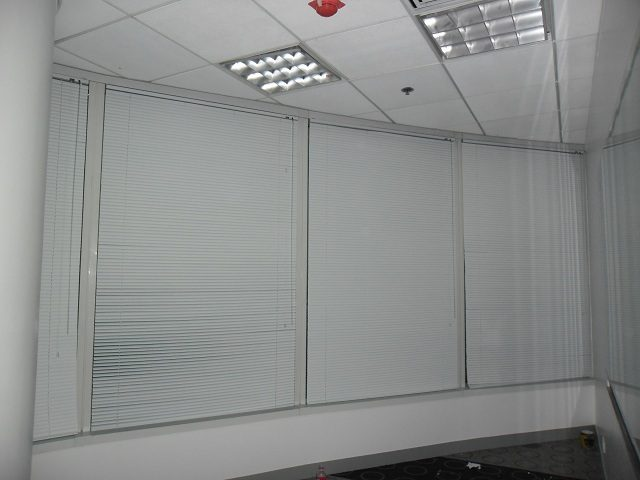 Affordable Venetian Blinds in Midwest Subdivision, Parañaque City