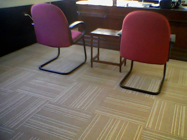 Carpet Tile for your Workplace