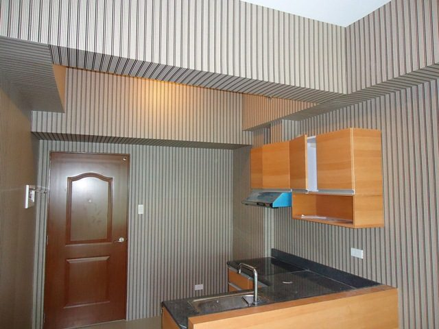 Wallpaper Installed at Las Piñas City, Philippines