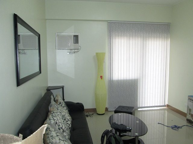 Installation of Fabric Vertical Blinds in Taguig City, Philippines