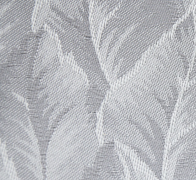 Fabric Vertical Blinds: V7598 Gray
