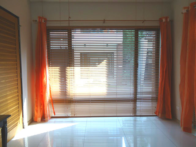 Faux Wood Blinds / Dura Wood Blinds in its Very Low Price