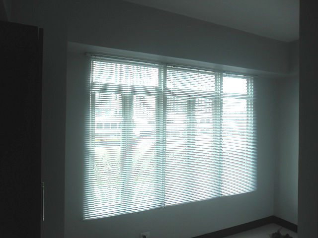 Installation of Mini Blinds in Metro Manila, Philippines
