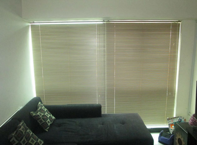Venetian Blinds and Its Simplicity's Charm