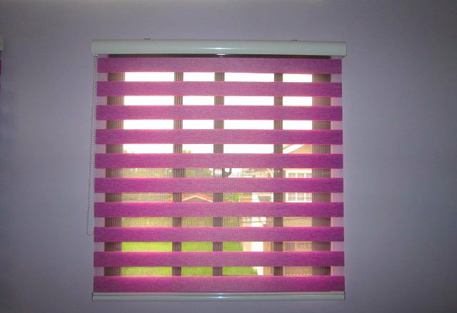 Combi Blinds Installed at Binan Laguna, Philippines
