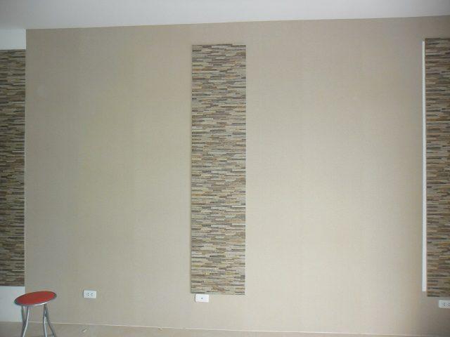 Vinyl Wallpaper Installed in Makati City