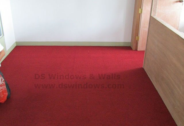 Easy to Clean and Deodorize Carpet from DS Windows & Walls
