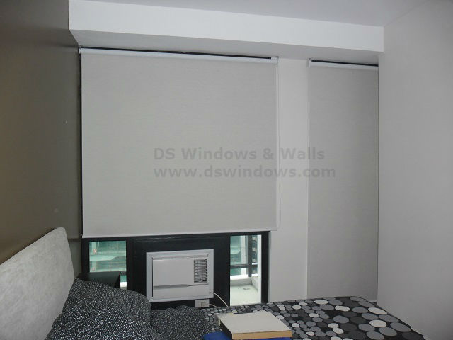 Blackout Roller Blinds in Greenbelt, Makati City