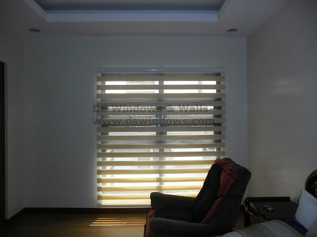 Chic Combi Blinds for your Home Windows
