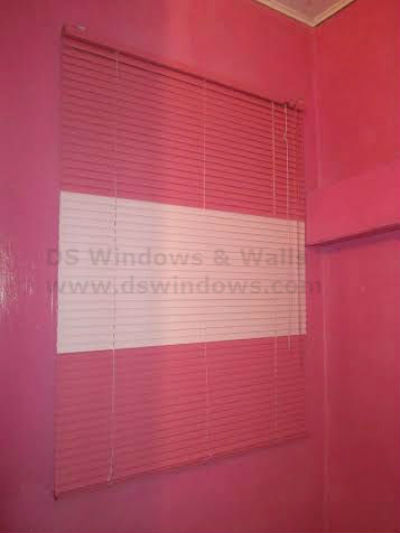 Installed Venetian Blinds in Almanza, Las Pinas City