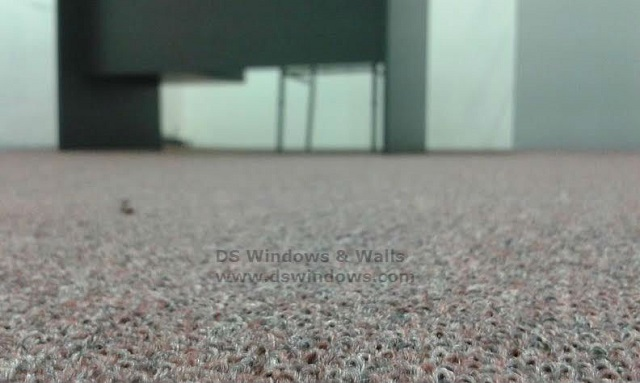 Carpet Installed In Pasig City Philippines