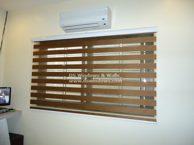 Combination Blinds: Latest Trend Window Cover