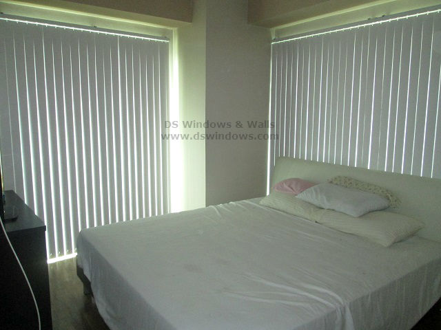 PVC Vertical Blinds Pasay City