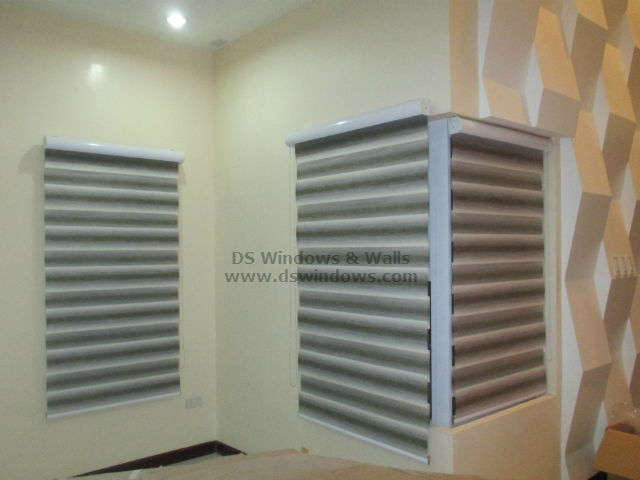 Renovate your Interior Design with Crescendo Combi Blinds - Parañaque City