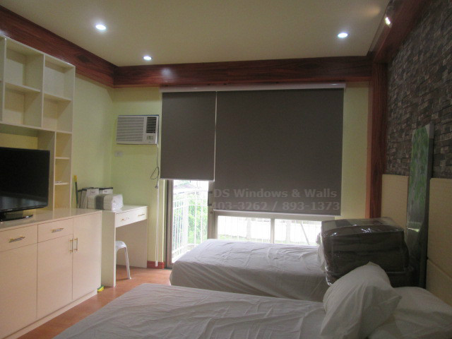 Roller blinds Makati Philippines