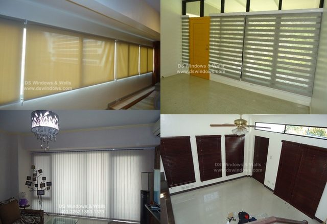 Blinds Types in Batangas